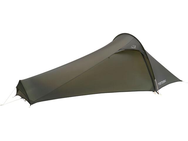 Nordisk Lofoten 2 Race - Tente - olive